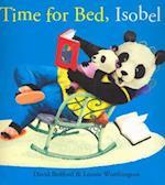 Time for Bed, Isobel af David Bedford, Leonie Worthington