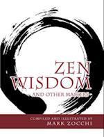 Zen Wisdom af Mark Zocchi