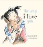 The Way I Love You af David Bedford, Ann James