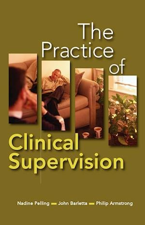 The Practice of Clinical Supervision