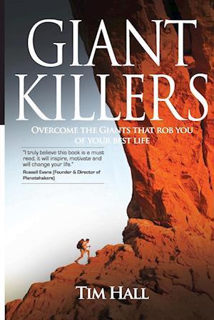 Bog, paperback Giant Killers af Tim Hall