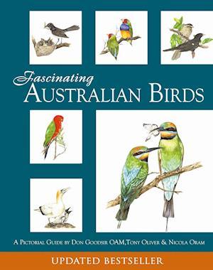 Fascinating Australian Birds