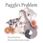 Puggle's Problem af Sandra Temple, Aleesah Darlison
