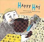 Happy Hat af Cecil Kim