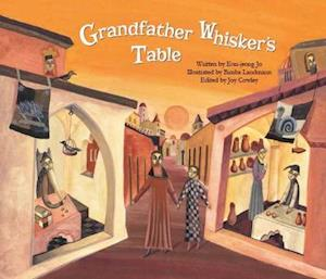 The Grandfather Whisker's Table