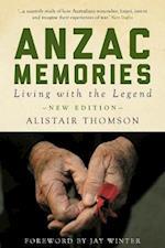 Anzac Memories (Monash Classics)