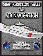 Sight Reduction Tables for Air Navigation Volume 1
