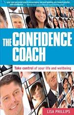 The Confidence Coach af Lisa Phillips