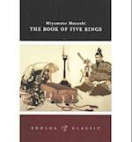 The Book of Five Rings af Miyamoto Musashi