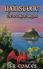 Axinstone (Destiny of Dragon, nr. 1)