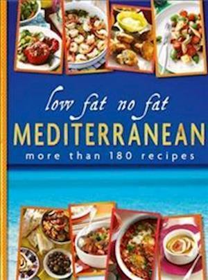 Low Fat No Fat Mediterranean