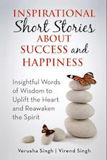 Inspirational Short Stories about Success and Happiness