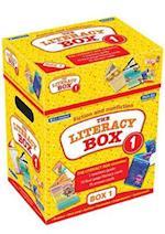 Literacy Box (The Literacy Box, nr. 1)