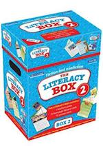 Literacy Box (The Literacy Box, nr. 2)
