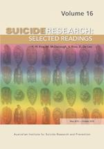 Suicide Research Selected Readings (Suicide Research Selected Readings)