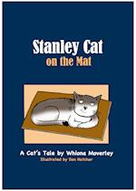 Stanley Cat on the Mat
