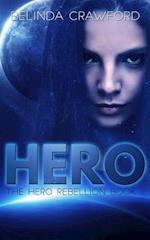 Hero af Belinda Crawford