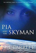Pia and the Skyman af Sue Parritt