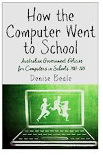 How the Computer Went to School (Education)