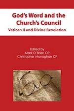 God's Word & the Church's Council af Mark O'Brien
