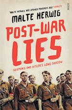 Post-War Lies af Malte Herwig