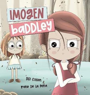 Imogen Baddley