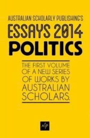 Essays 2014 Politics