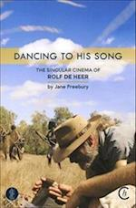 Dancing to His Song