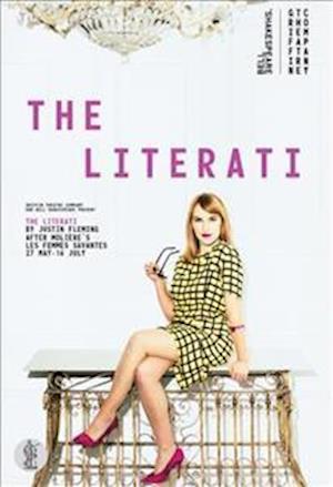 Bog, paperback The Literati af Justin Fleming
