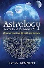 Astrology: Secrets of the Moon