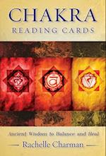 Chakra Reading Cards (Reading Card)