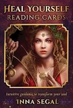 Heal Yourself Reading Cards (Reading Card)