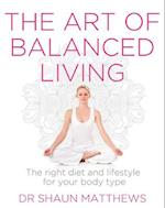 The Art of Balanced Living
