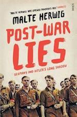 Post-War Lies af Malte Herwig