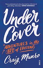 Under Cover af Craig Munro