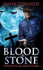 Blood & Stone af Hank Edwards