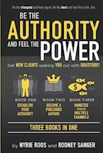 Be the Authority and Feel the Power