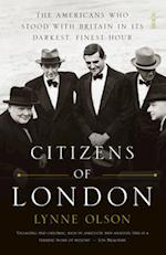 Citizens of London af Lynne Olson