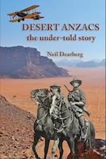 Desert Anzacs: the under-told story of the Sinai Palestine campaign, 1916-1918