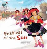 Festival of the Sun (Global Kids Storybooks)