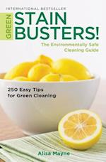 Green Stain Busters!