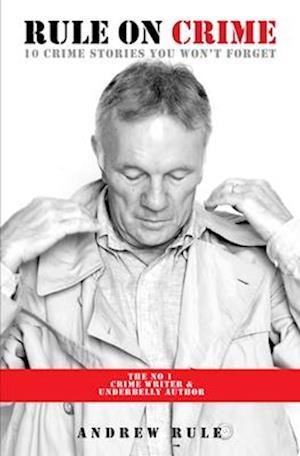 Bog, paperback Rule on Crime af Andrew Rule