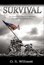 Survival af G. S. Willmott