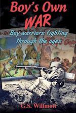 Boy's Own War