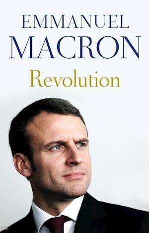 Bog, paperback Revolution af Emmanuel Macron