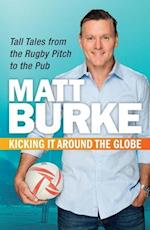Kicking it Around the Globe af Matthew Burke