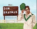 Meet Don Bradman (Meet)