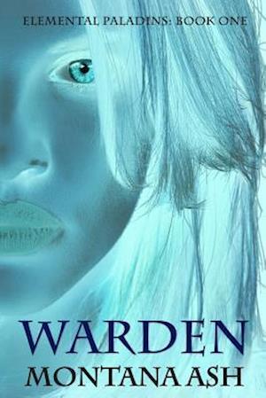 Bog, paperback Warden af Montana Ash