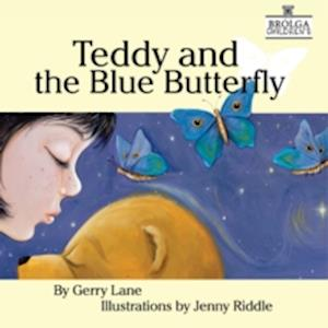 Teddy and the Blue Butterfly