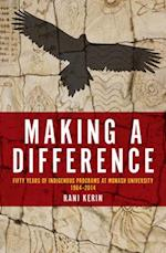 Making a Difference (Indigenous Studies)